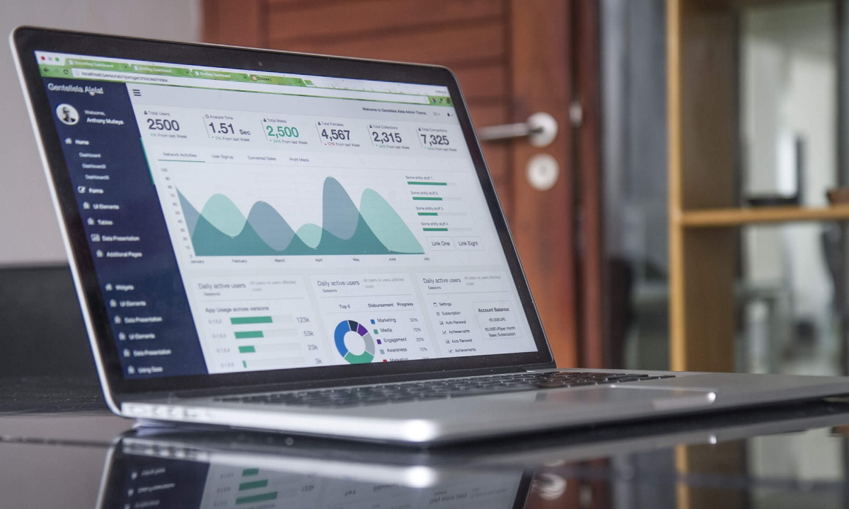 Business Intelligence & Data Analytics Consultancy